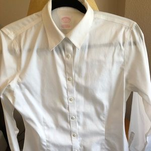 Classic custom straight fit shirt